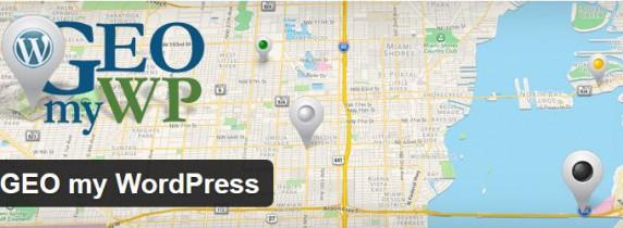 Geo my Wordpress