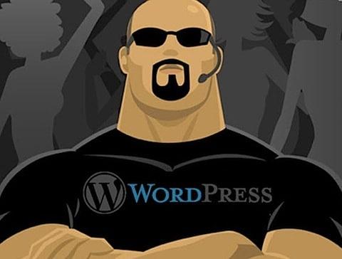 La gestion des CHMOD pour Wordpress