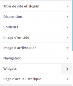 Theme WordPress gratuit en Material design-2