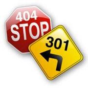 extension wordpress redirection 301