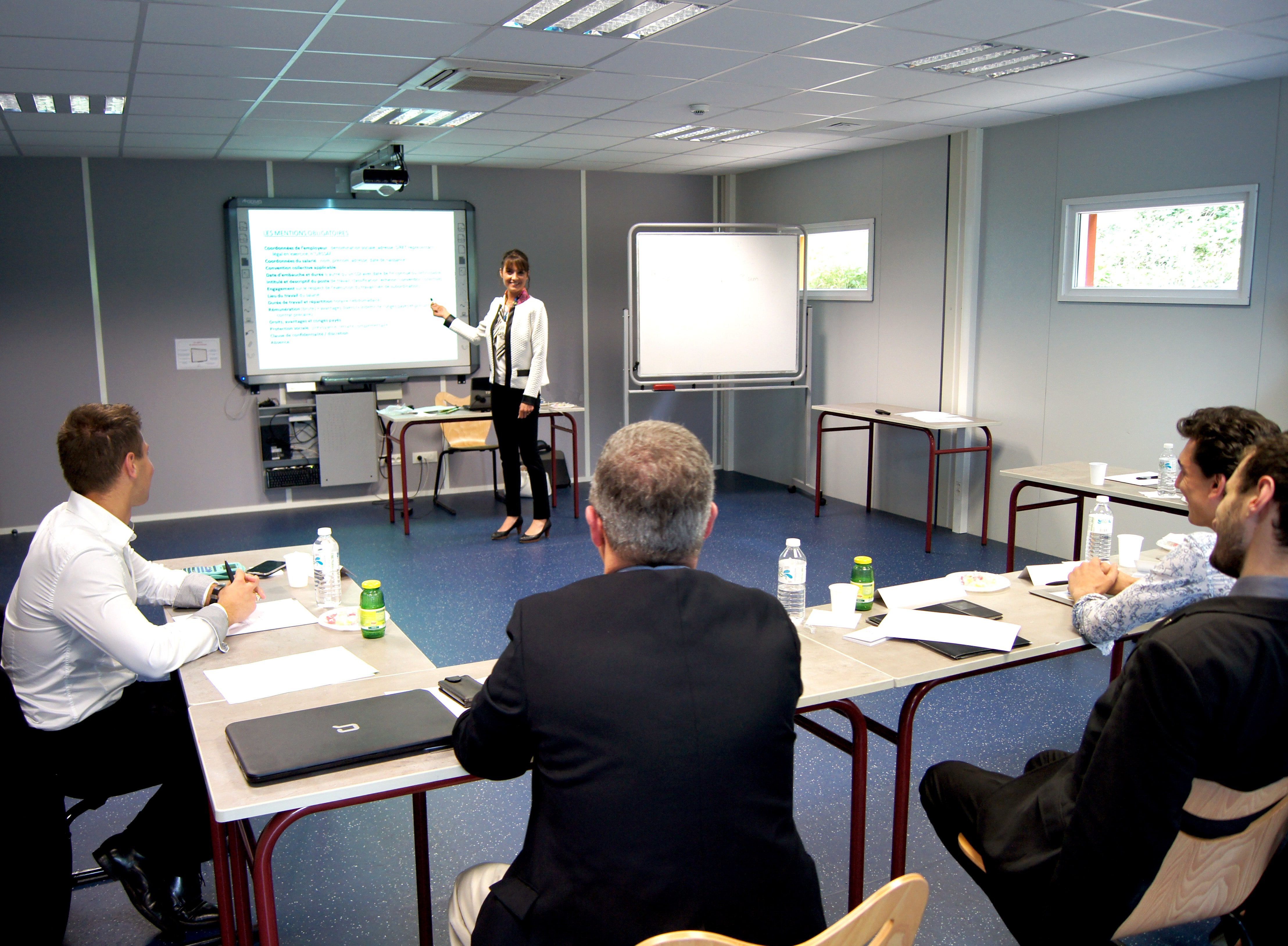 formation rennes